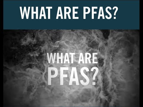 What is PFAS?