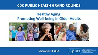 The population of older americans is growing and living longer than ever. comments on this video are allowed in accordance with our comment policy: http://ww...