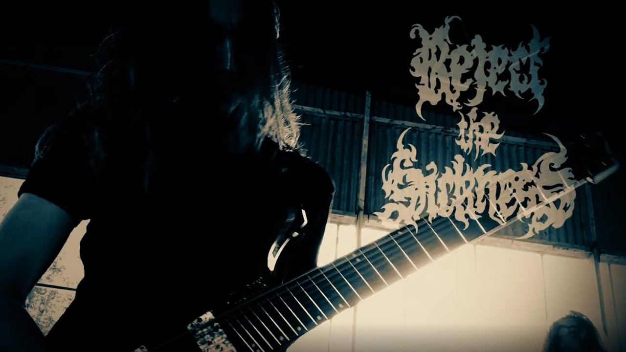 """Reject The Sickness presents new single """"Disapproval Of The Weak"""""""