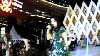 20150620 geisha akulah pelangimu live performance