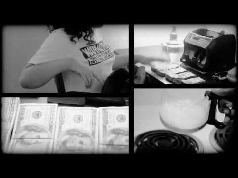 Shan G Da Chef ft Blacklung - No Relations 1080p