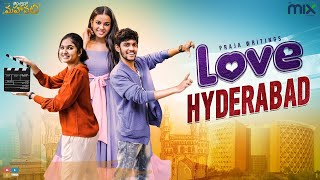 Love Hyderabad || Modern Mahanati || The Mix By Wirally || Tamada Media
