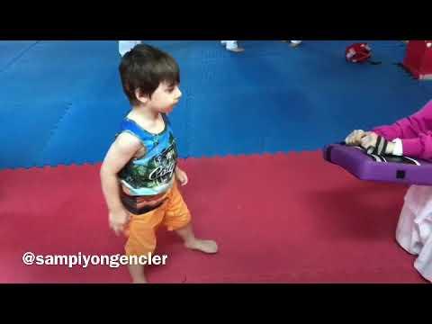 Alt yapı Taekwondo Şgsk