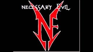 Necessary Evil- Drunken Promises