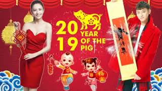 CHINESE NEW YEAR (CNY) 2019 || LAGU IMLEK SINGKAWANG 2019 FULL ALBUM