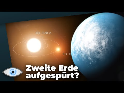 Zweite Erde aufgespürt? TESS identifiziert erdähnlichen Planeten außerhalb unseres Sonnensystems!