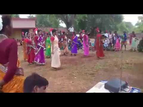 Chota nagpur song....