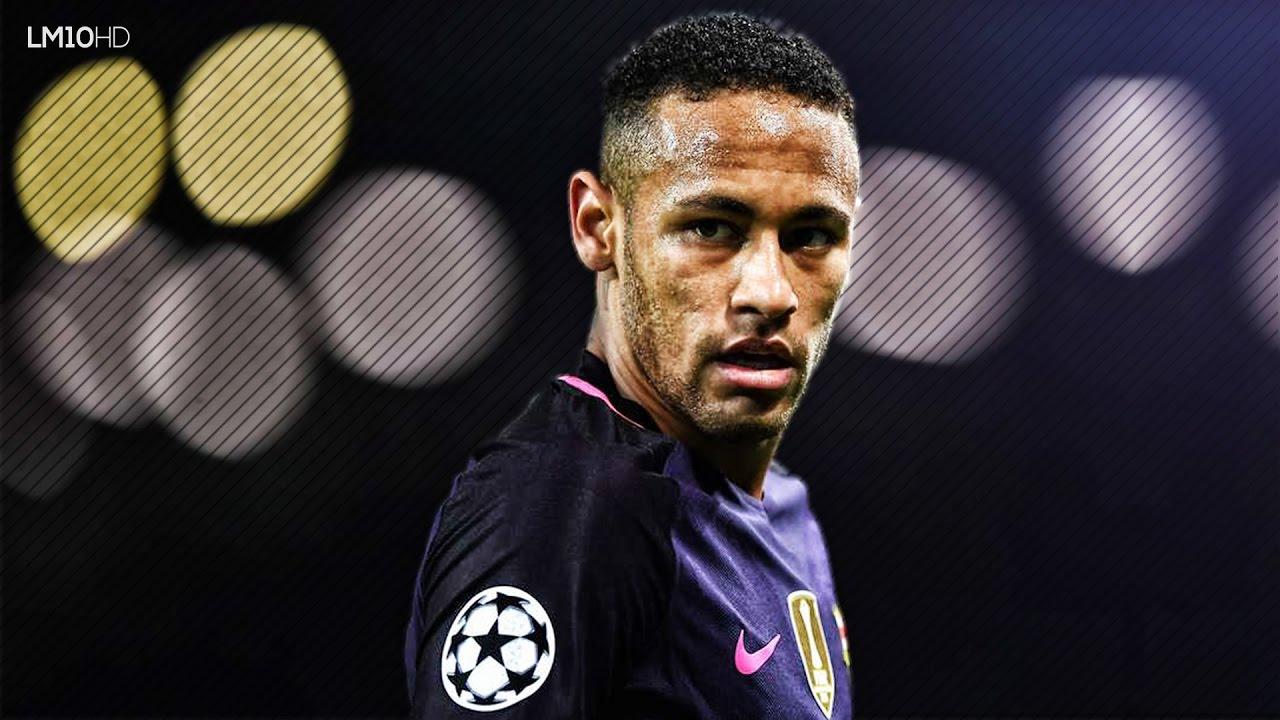 Download Neymar Jr ● The Magician - Skills & Goals 2016/17 | HD
