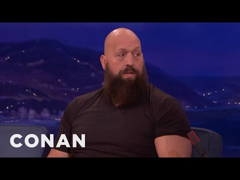 "The Big Show: Dwayne ""The Rock"" Johnson Loves Karaoke  - CON"