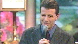 Дог-шоу. Я и моя собака (Первый канал, 29.12.2002) Финал кубка Дог-шоу (начало программы)
