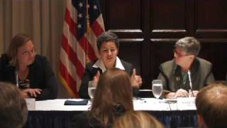 Part 5 of Mainstreaming Extremism: A Media Matters Panel