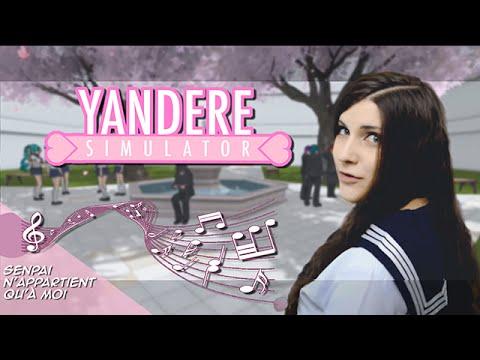 ♫ Clip Musical ♪ - SENPAI N