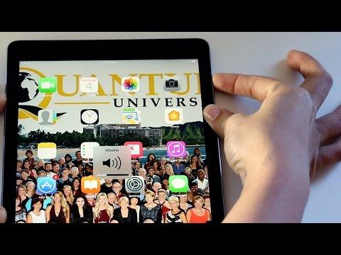 how-to-use-ipad:-the-basics---video-tutorial
