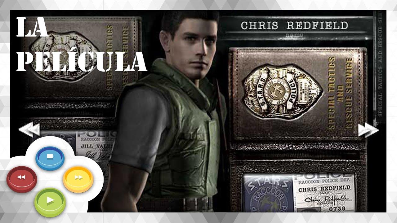 Ver Resident Evil REMAKE Pelicula Completa Full Movie en Español
