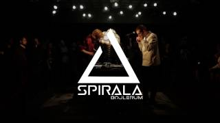 BASS ASTRAL x IGO live act | WOULD cover | original by ALICE IN CHAINS | SPIRALA BOJLERUM