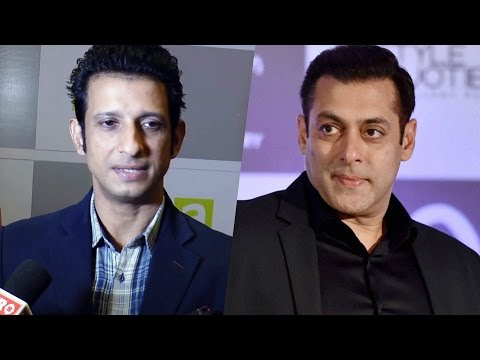 Sharman Joshi REACTS To Salman Khan's Artists Are Not Terrorist Comment