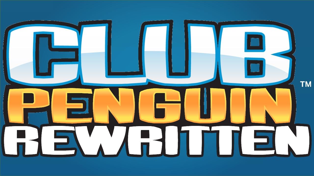 Club Penguin Rewritten Trailer 2017 - YouTube