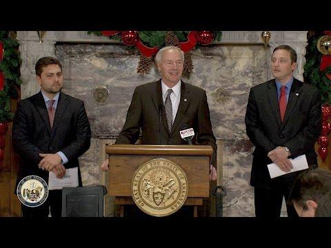 Arkansas Medical Marijuana Commission Announced