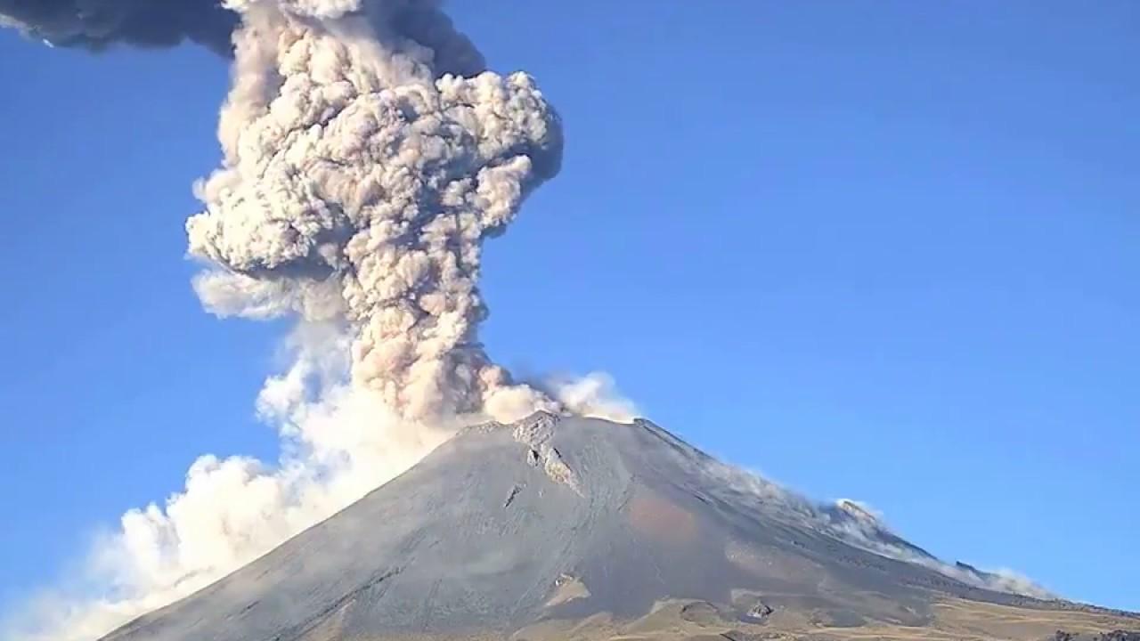 вулканы онлайн камеры