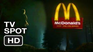Dark Shadows (2012) International TV Spot - Johnny Depp, Tim Burton Movie HD