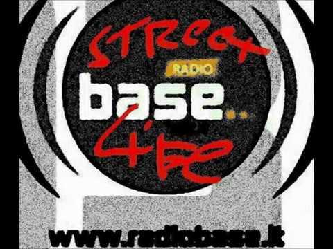 Agnese Monaco su RadioBase 21/12/16