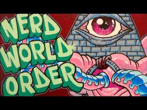 YTCracker - Bitcoin Baron (Nerd World Order Trap Remix)