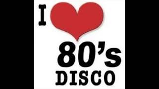 Cover images I LOVE 80s DISCO