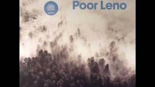 Röyksopp - Poor Leno (Lazyboy Mix)