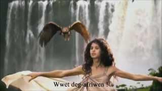 Malika YAMI Afrux-iw ( La chanson complète + paroles)