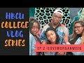 HBCU COLLEGE VLOG #2 | I LOVE MORGAN WEEK | MORGAN STATE UNIVERSITY
