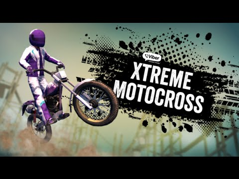 Viber Xtreme Motocross [Android/iOS] Gameplay (HD)