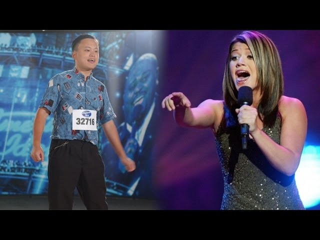 Top 10 Hilarious and Best American Idol Moments | WatchMojo com