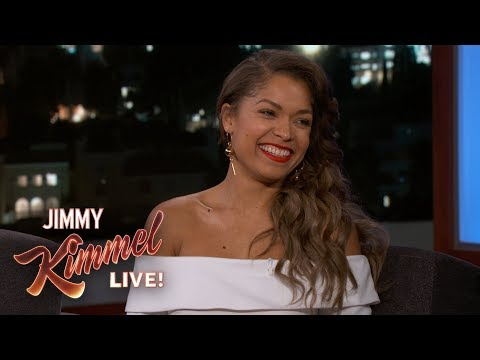 Download Youtube: Antonia Thomas on The Good Doctor, Scrotal Recall & Tortoises