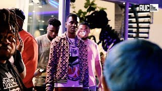 Young Dolph Hollywood Mansion Party BET Awards 2019 Weekend