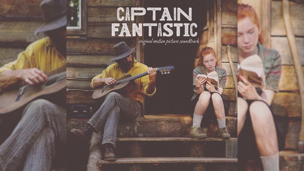 Sweet Child O Mine Captain Fantastic Soundtrack Lyrics Chords
