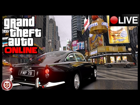 GTA 5 Online - Level 800+ (No Mods/Hacks)