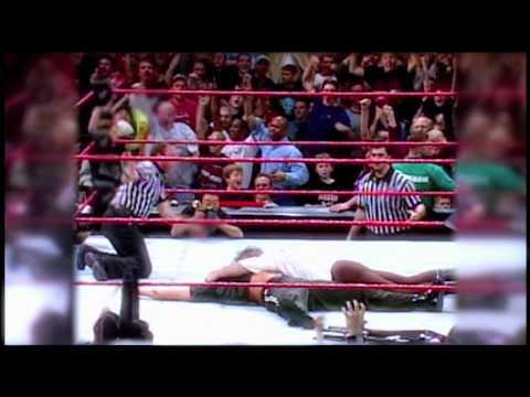 WWE '12 - BANG BANG! - Mick Foley