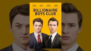Billionaire Boys Club (VF)