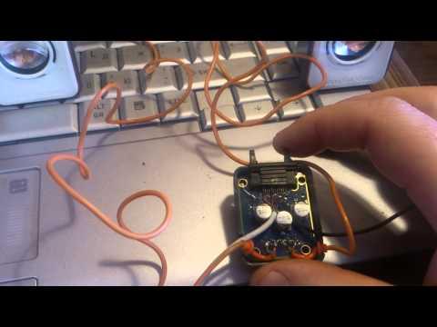 Как сделать из телефона лазер 757