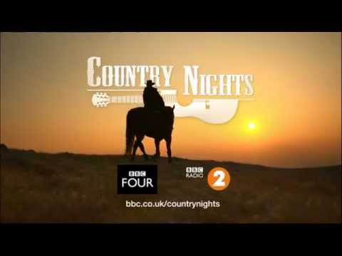 Country Nights on BBC Four and BBC Radio 2