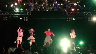 【LovRAVE】「P.IDL5周年記念 「P.IDL EXPO!2019」後半戦 ☆P.IDL EXPO! 2019対バンライブ5本勝負!」@NAGOYA ReNY limited ライブ映像