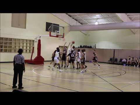 Praise Academy vs. Hearts Academy of Excellence (Varsity Boys) [1.6.2020] [FULL GAME]