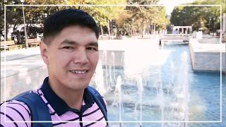 Влог прогулка по парку в г.Ессентуки 2019Супер Папа