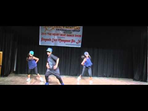 Bezubaan kab se .a.b.c.d song dance choreographer