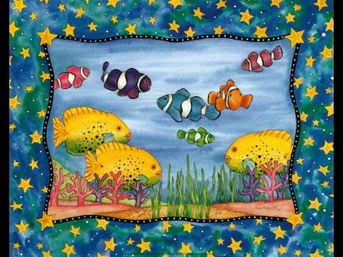 water themed craft ideas the sea week theme for children and cullen s 5705