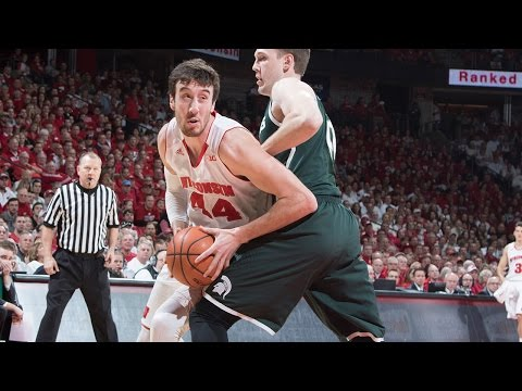 Frank Kaminsky: National Player of the Year Candidate
