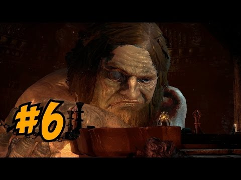 "★ GOD OF WAR 3: REMASTERED ★ EPISODE 6: ""HEY LOOK, IT"