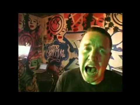 Blink 182 Stockholm Syndrome  HD