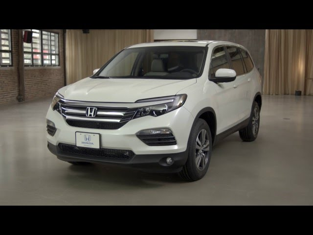 2016 Honda Pilot Tips & Tricks: USB Ports For Charging Smartphones And Tablets