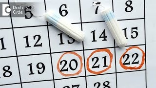 How to calculate next period date and ovulation time? - Dr. Teena S Thomas